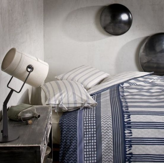 Fork Table Lamp by Diesel. Get it at LightForm.ca