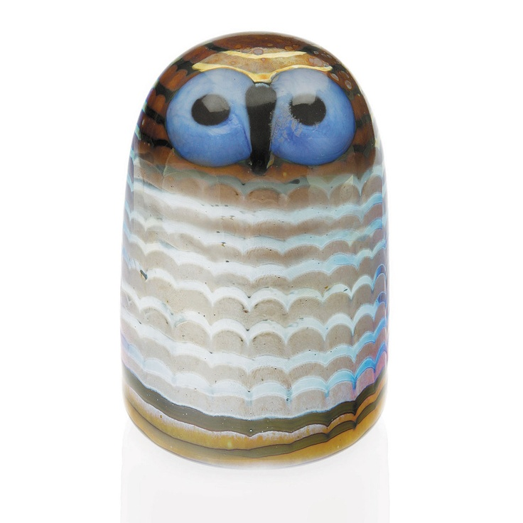 Fab.com | Owlet by Oiva Toikka fro ittala