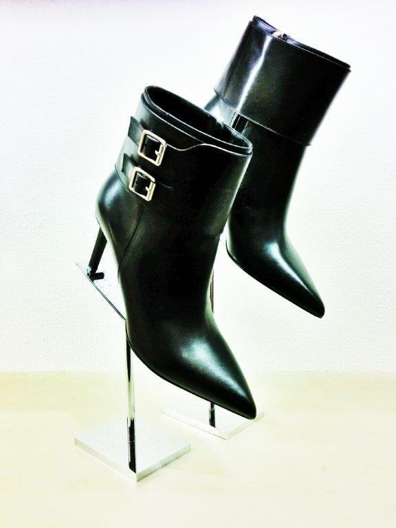 Saint Laurent #boots #woman #FolliFollie #Collection
