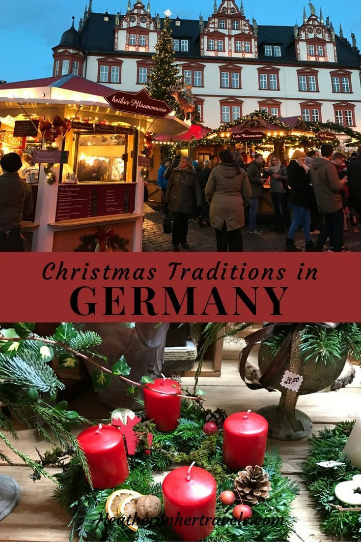Coburg Christmas Traditions In Germany Christmas Traditions In Germany Christmas In Germany Christmas Traditions