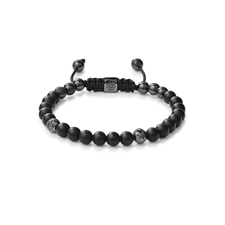 Shamballa Jewels Non-Braided Bracelet