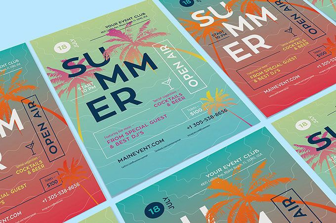 free-summer-poster-design-template-preview
