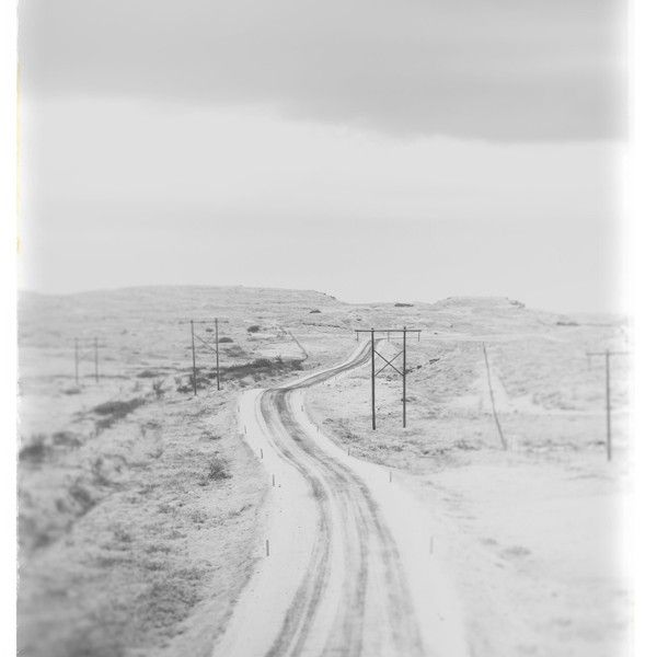 Lise Ulrich Photography - The long and winding road  €60  ENIITO