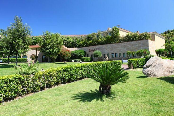 Geovillage Sport Wellness & Convetion Resort ad Olbia - Sassari www.perterrepermari.it