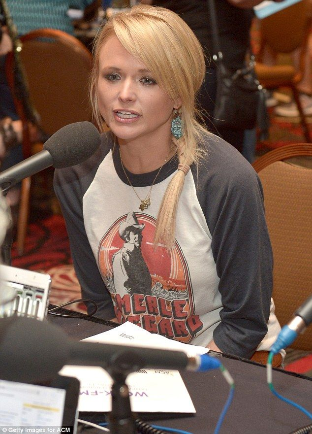 Too many years in Nashville not to put this girl in my group- she rocks tee shirts better than anybody