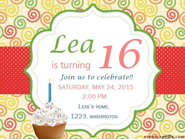 86 best Best Birthday Invitations Ideas images on Pinterest