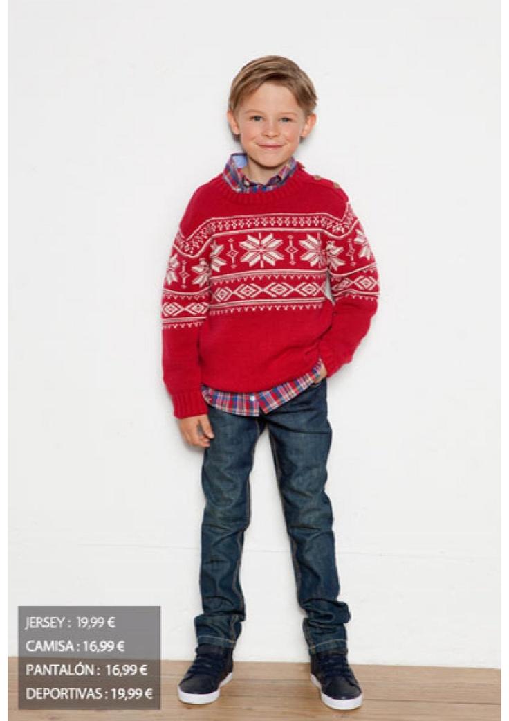 (Sfera) moda niños http://www.ofertia.com/tiendas/sfera