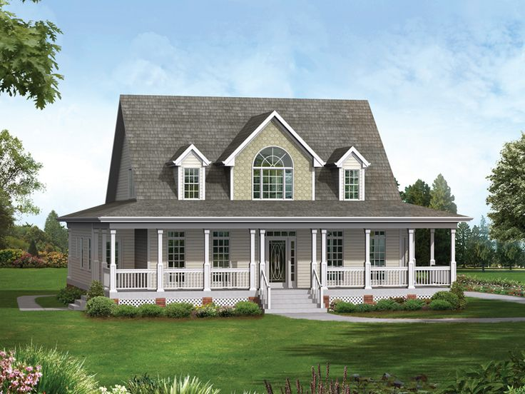 31 best house plans images on pinterest country home plans