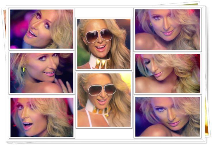 Paris Hilton #GoodTime