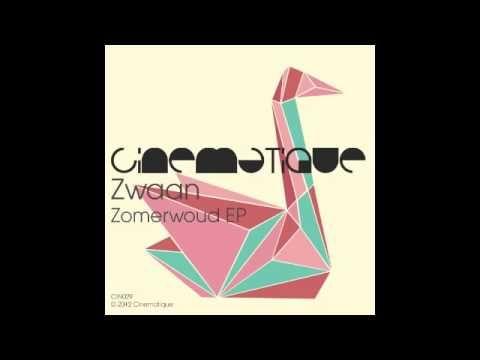 Zwaan - Zomerwoud
