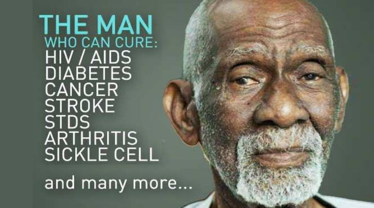 Meet Dr. Sebi, a pathologist, biochemist and herbalist. He came to the U.S. from Honduras and is on a mission to heal humanity.