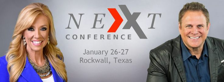 NEXT is a success conference for leaders based on biblical principles. It is for entrepreneurs, pastors, ministry and business leaders wanting to get the practical tools they need to be more effective and experience real growth. Start your year off by getting the knowledge you need to get the most out of 2018. Click the Pin for more details! Tickets on sale NOW!