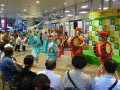 第11回盛岡デーイン東京   東北を代表する夏祭り盛岡さんさ踊りをミスさんさ踊りとミス太鼓連の皆さんが披露してくれますよ  盛岡市長が盛岡の特産品をPRミスさんさ踊りに盛岡のゆるキャラわんこきょうだいそばっちも参加その他イベント盛りだくさんですよ  開催2016年6月30日木曜日から2016年7月4日月曜日 場所イオン板橋店東京都板橋区徳丸2丁目6番地1号  tags[東京都]