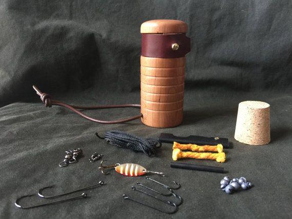 25 best hobo fishing kit images on pinterest fishing for Pocket fishing kit