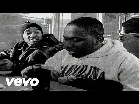 Old School Fridays A Tribe Called Quest - Electric Relaxation | TCB ENTS