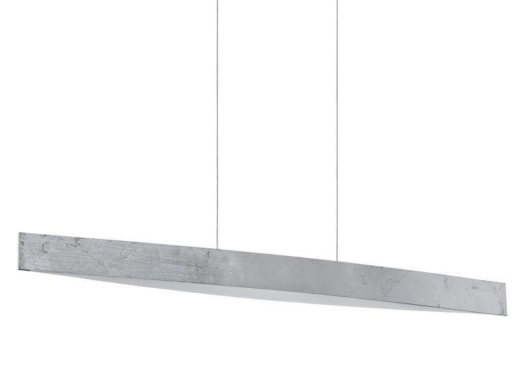 Lustr/závěsné svítidlo EGLO 93339 | Uni-Svitidla.cz Moderní #lustr s paticí LED pro světelný zdroj od firmy #eglo, #consumer, #interier, #interior #lustry, #chandelier, #chandeliers, #light, #lighting, #pendants