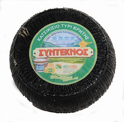 """Κατσικίσιο τυρί """"ΣΥΝΤΕΚΝΟΣ"""" http://www.creta-supplies.gr/el/products.php?p=85"""