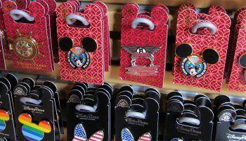 5 conseils utiles pour le Pin Trading à Walt Disney World