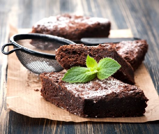 Könnyű joghurtos brownie Recept képpel - Mindmegette.hu - Receptek