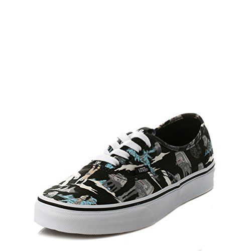 Atwood, Baskets Homme, Bleu (City), 44.5 EUVans