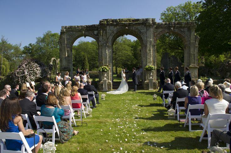 Slaugham Place. Sussex wedding venue. Super Event Limited expert wedding caterer.  www.superevent.co.uk