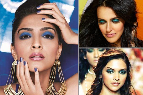 Expert Pick: Top 3 Retro Eye Makeup Trends For This Wedding Season - BollywoodShaadis.com