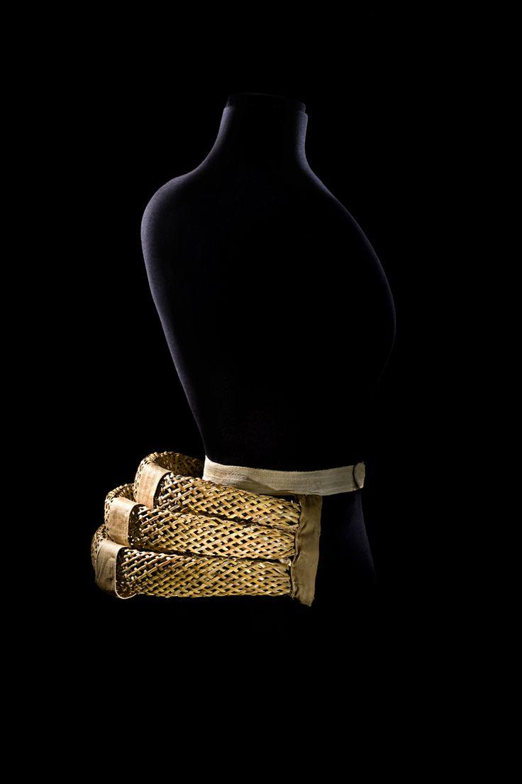 « Le XIXe siècle - de l'artifice à l'anatomie » par Georges Vigarello