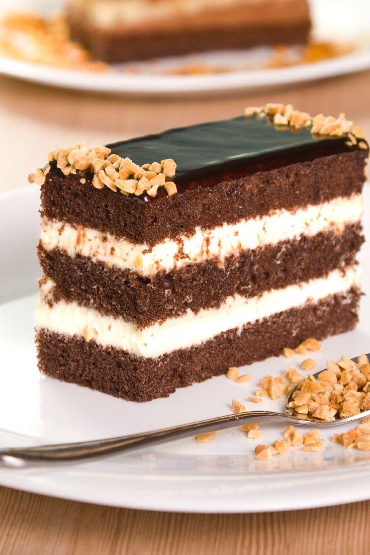 Hot Fudge Ice Cream Bar Dessert | KitchMe