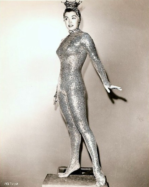 58 Best Synchronized Swimming Esther Williams Images On