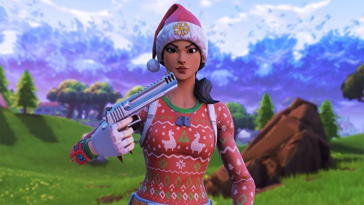 Fortnite Montage Love Me Lil Tecca We Are Players