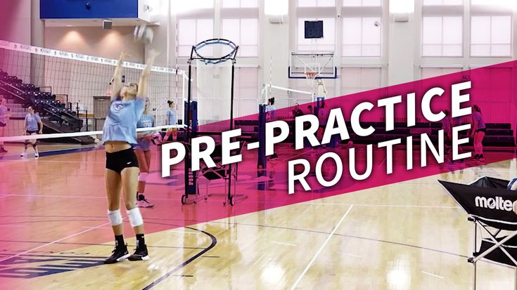 Creighton University coaches believe bringing in their setters and passers for just 30 minutes before practice gives them the chance to  work on skills and get focused attention from coaches! See why you should implement this in your own gym: https://www.theartofcoachingvolleyball.com/creightons-pre-practice-routine/?utm_content=buffer090a7&utm_medium=social&utm_source=pinterest.com&utm_campaign=buffer