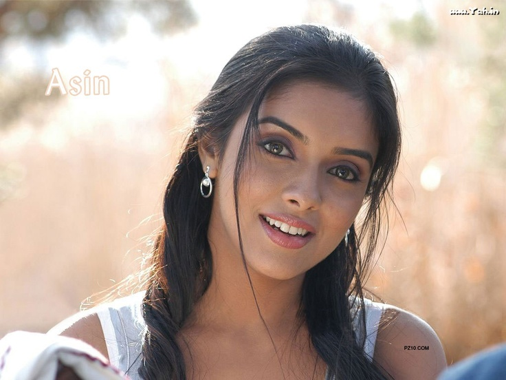 Beautiful Asin.. For More: www.foundpix.com #Asin #TamilActress #Hot