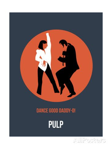 Daddy-O Poster 2 Affiches par Anna Malkin sur AllPosters.fr