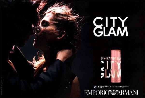Giorgio Armani City Glam