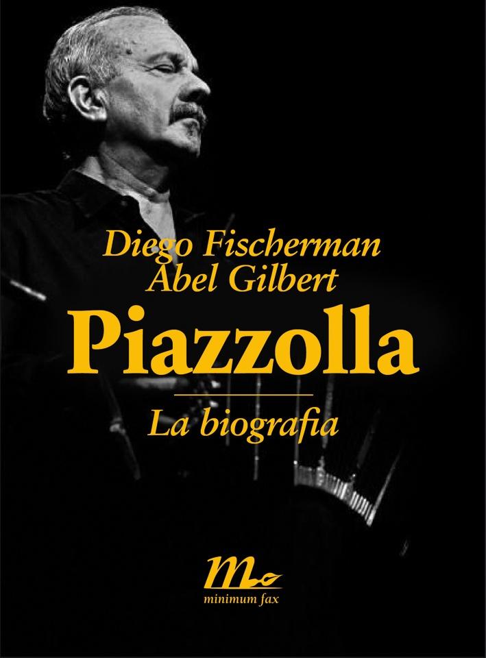 Il più completo studio esistente sul padre del tango moderno, figura affascinante di uomo e musicista, virtuoso del bandoneon e contaminatore per eccellenza dei generi popolari con quelli «colti».   http://www.minimumfax.com//libri/scheda_libro/576