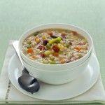 Le 10 migliori zuppe con l'orzo