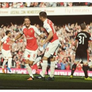 What are the contract rumours surrounding Mesut Ozil? http://www.soccerbox.com/blog/mesut-ozil/
