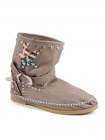 LdiR Indianini Stellina støvler