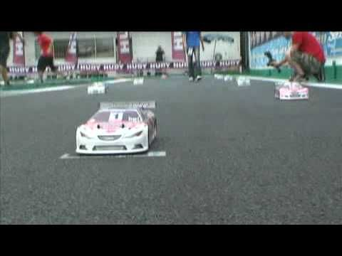 Greatest RC Touring Car Race Ever! - IFMAR 1/10th World championships A ...
