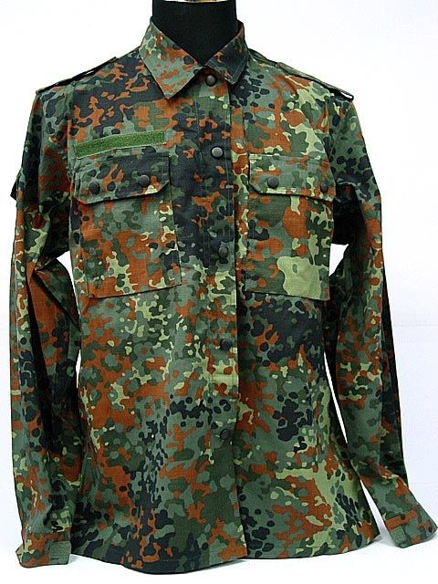 38.00$  Buy here - https://alitems.com/g/1e8d114494b01f4c715516525dc3e8/?i=5&ulp=https%3A%2F%2Fwww.aliexpress.com%2Fitem%2FCS-Training-military-uniform-Desert-camouflage-Germany-BDU-oustdoor-Combat-tactical-Uniform-coat-for-hunting-wargame%2F32676856990.html - CS Training military Germany camouflage uniform BDU oustdoor Combat tactical Uniform coat for hunting wargame