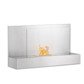 Standalone, Wall Mount & Tabletop Fireplaces