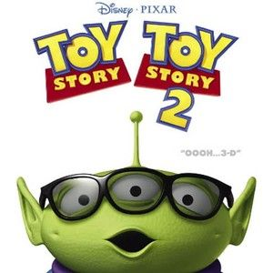 Toy Story 2 (1999) - Rotten Tomatoes