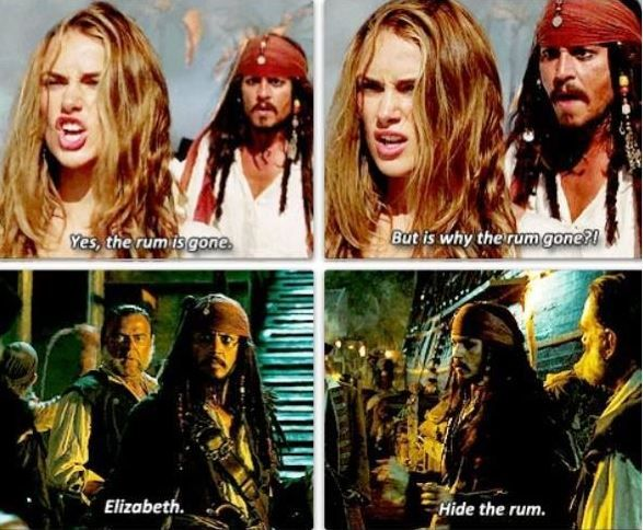 58 Best Pirates Of The Carribean Images On Pinterest
