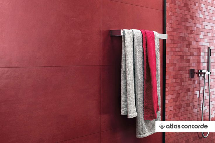 #EWALL Amethyst | #AtlasConcorde | #Tiles | #Ceramic