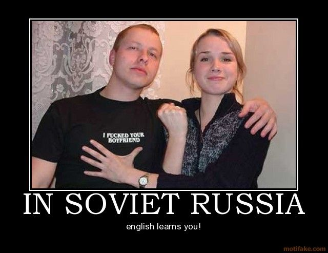 Your Russian To 35