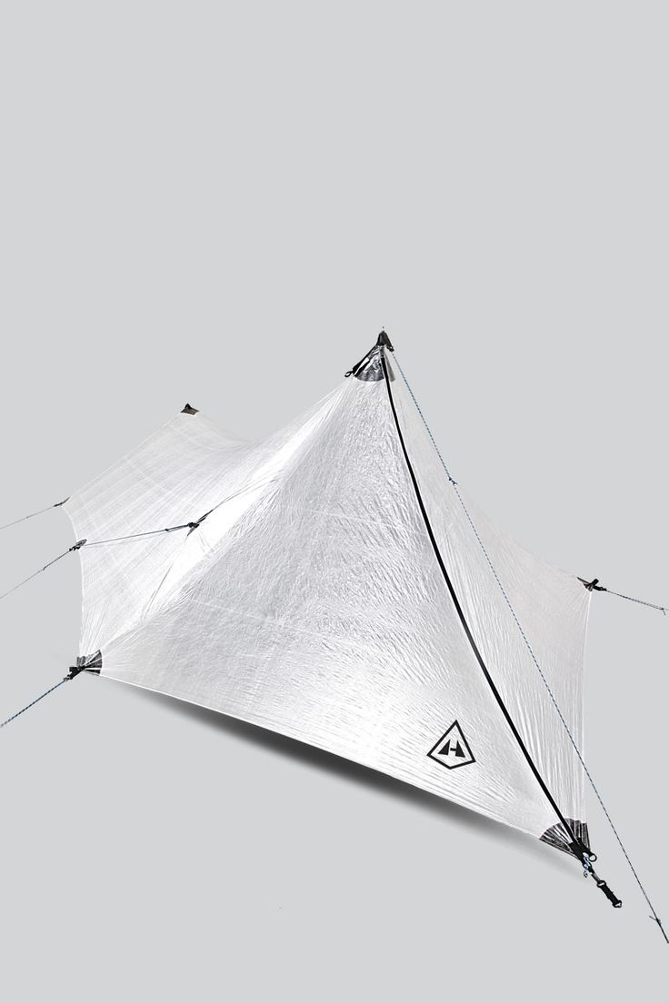At less than half the weight of traditional tents, the Echo II Ultralight Shelter System is perfect for two-person adventuring, thru hiking, backpacking, packrafting, bikepacking or multi-sport trips.
