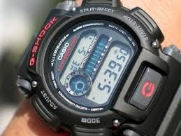 G-Shock Men's DW9052-1V  http://bit.ly/1YY3fJj