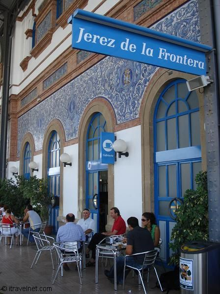 Jerez de la Frontera, Spain. http://www.costatropicalevents.com/en/costa-tropical-events/andalusia/welcome.html