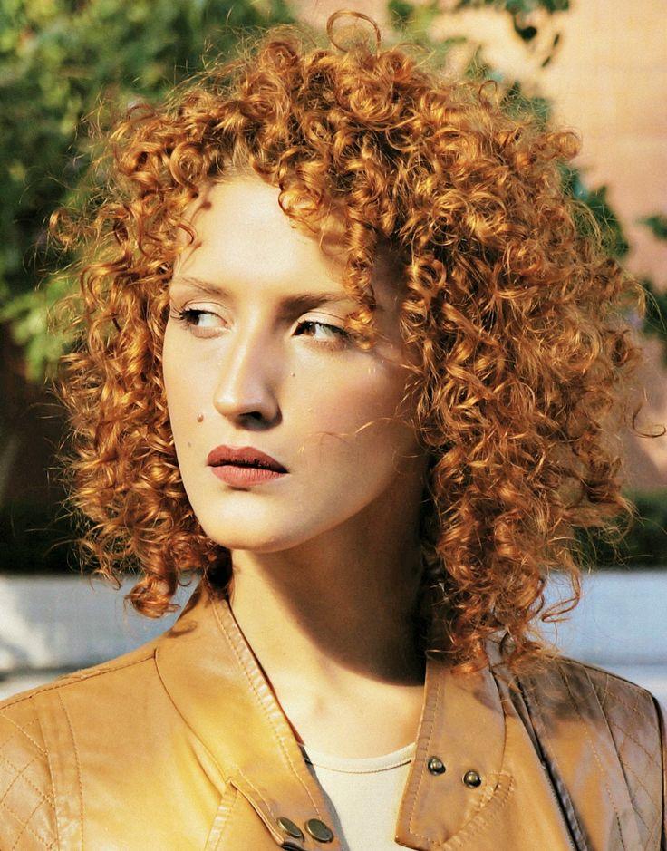 RESENHA Creme Glacê e Jelly Glacê Kah Noa cabelo cacheado ruivo Karina Viega