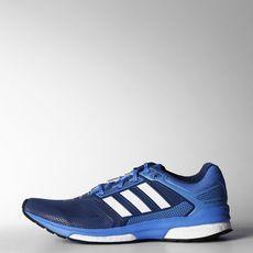 adidas - Zapatos para Correr Revenge Boost TechFit 2.0
